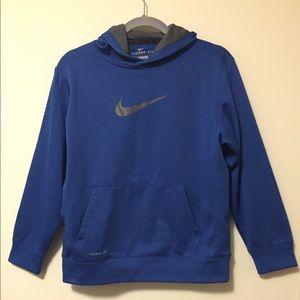 Nike Terma fit style. Women.  Sz L